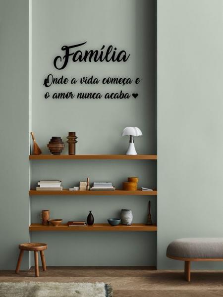 Frase Família